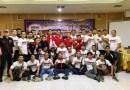 Bro Fajar Tamimi Kembali Menjadi Ketua DPP KNC Indonesia Periode 2020 – 2022