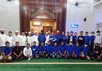 GCI Jakarta Gelar Baksos dan Shalat Ghaib untuk Awak KRI Nanggala-402