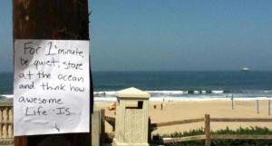 beachpause