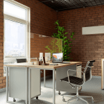 Covid 19 Solutions For Health And Security In The Office Alan Desk Business Interiors Inc