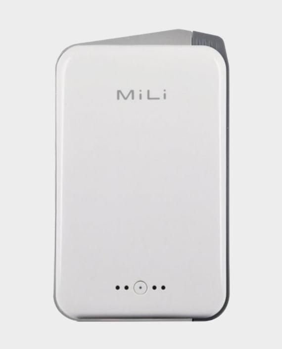 Mili HB-S05-WH