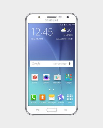 Samsung J700  Price in Qatar