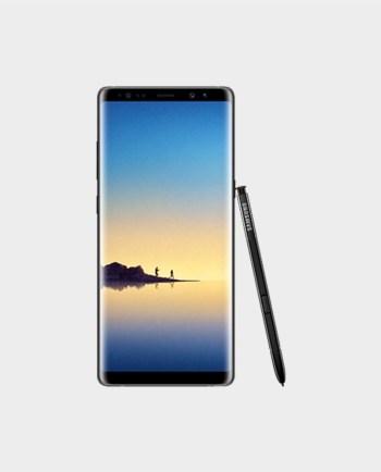 Samsung Galaxy Note 8 Price in Qatar