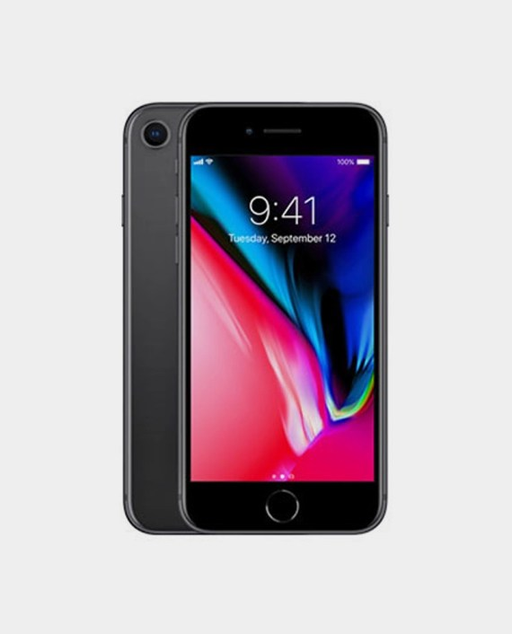 Apple iPhone 8 Price in Qatar and Doha