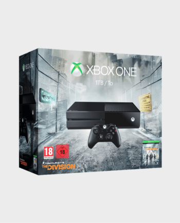 Microsoft Xbox One 1TB Console Price in Qatar and Doha