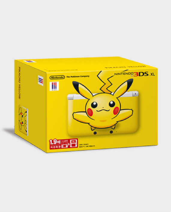 Nintendo 3DS XL Online in Qatar and Doha