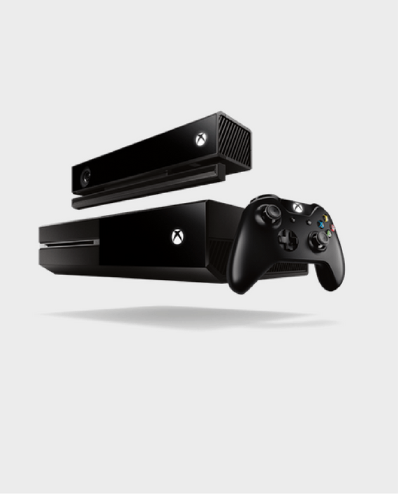 Microsoft Xbox One 500GB with Kinect and Forza Motorsport 5 Bundle