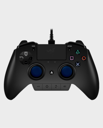 Razer Raiju Official Playstation 4 Gaming Controlle