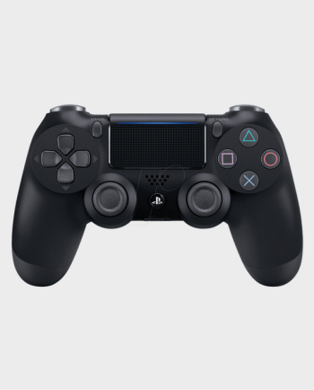 PS4 DualShock 4 Wireless Controller Black