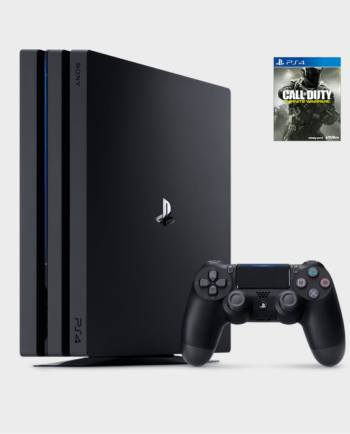 PlayStation 4 Pro Price in Qatar and Doha