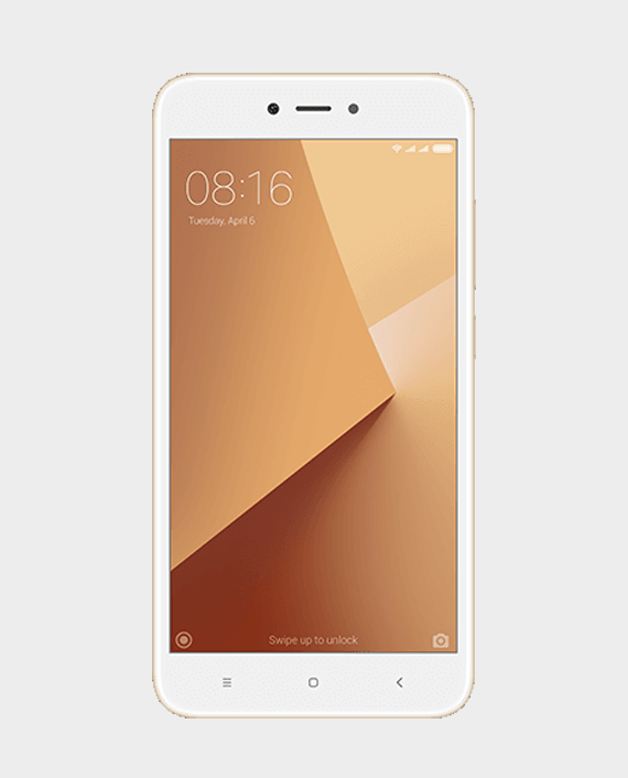 Xiaomi Redmi Note 5A Price in Qatar and Doha