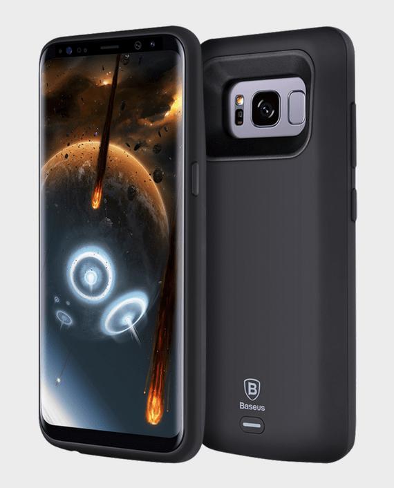 Samsung Galaxy S8 Battery Case in Qatar