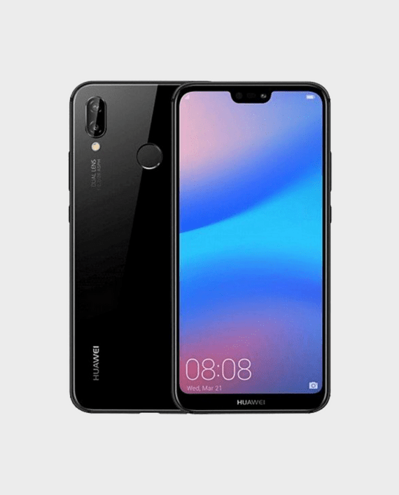 Huawei Nova 3e Price in Qatar and Doha