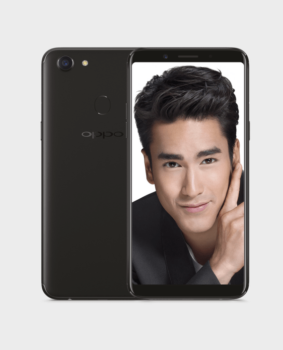 Oppo F5 Price in Qatar and Doha