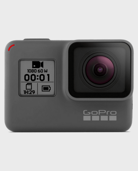 GoPro Hero With Touch LCD in Qatar and Doha