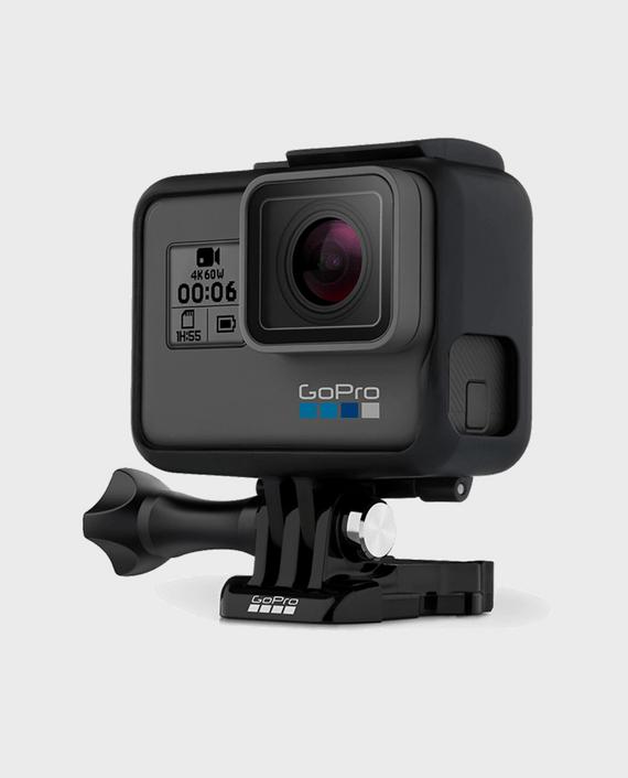 GoPro Hero 6 Black Price in Qatar and Doha