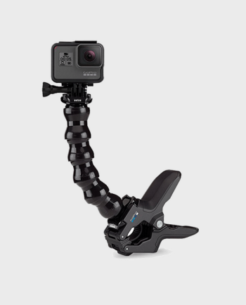 Go Pro Jaws Flex Clamp in Qatar and Doha