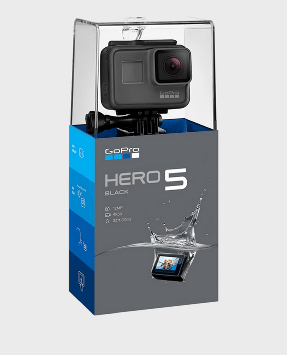 GoPro Hero 5 Black in Qatar and Doha