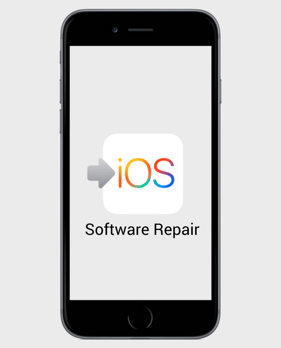 Apple IPhone 6 Software Issue Fixing in Qatar and Doha
