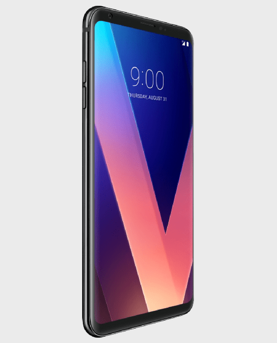 LG V30+ Price in Qatar Lulu