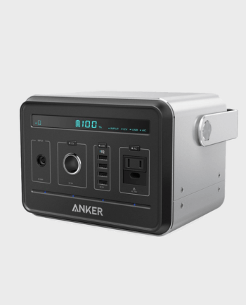 Anker Powerhouse in Qatar and Doha