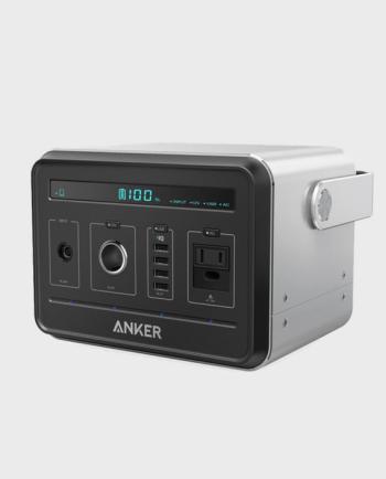 Anker Powerhouse in Qatar and Doha