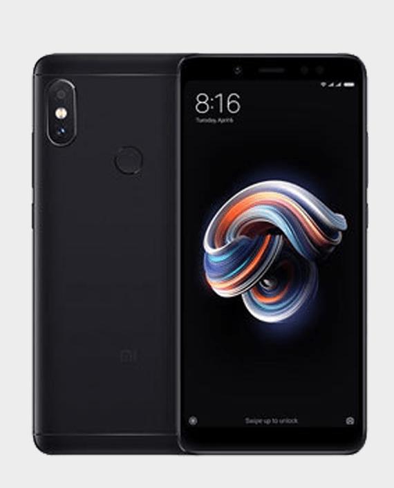 Buy Xiaomi Redmi Note 5 64gb Price In Qatar Doha Alaneesqatarqa