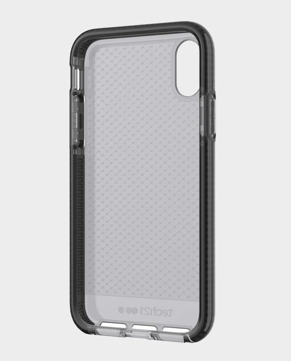 Transparent Case for Apple iPhone X