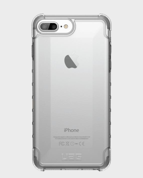 UAG Plyo Series Essential Protection Case iPhone 7 Plus Ice in Qatar