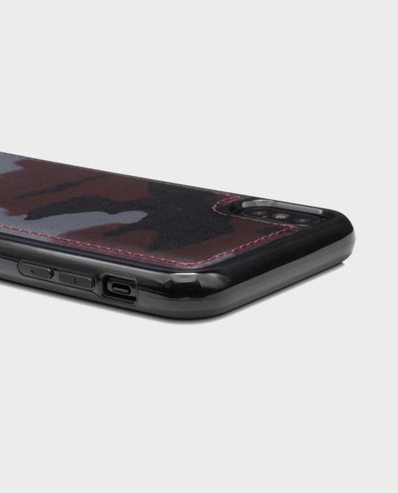 iPhone X Gold Black Cases in Qatar