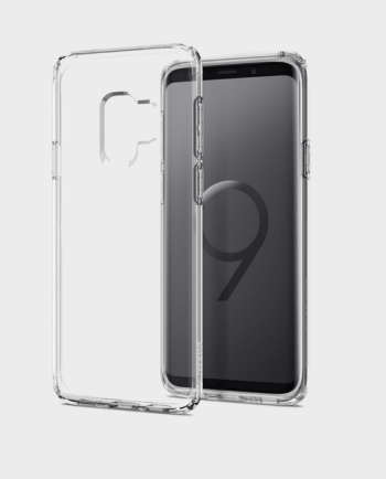 Samsung Galaxy S9 Case Liquid Crystal in Qatar