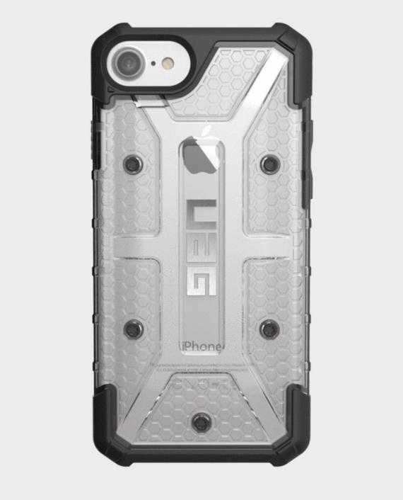 UAG Plasma Three Layer Protection Case iPhone 7 Ice in Qatar