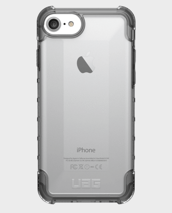 UAG Plyo Series Essential Protection Case iPhone 6 Ice in Qatar