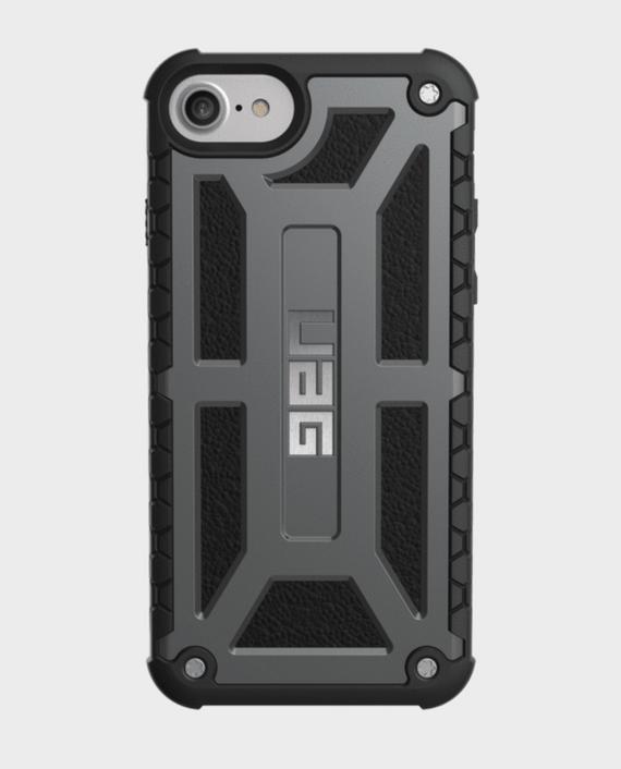 UAG Monarch Design Protection Case iPhone 7 Plus Graphite in Qatar