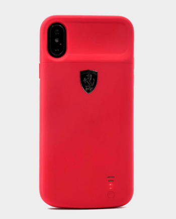 Ferrari Power Case iPhone X in Qatar and Doha