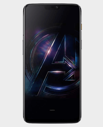 OnePlus 6 Marvel Avengers Limited Edition in Qatar
