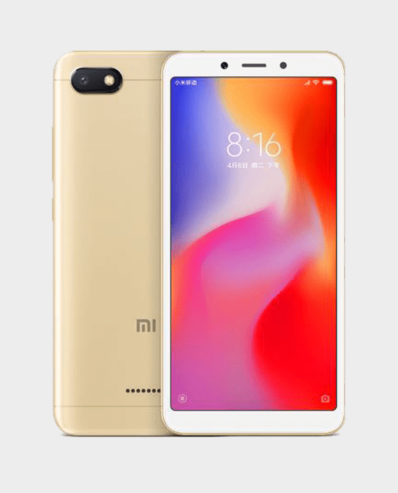 Xiaomi Redmi A6 Price in Qatar and Doha