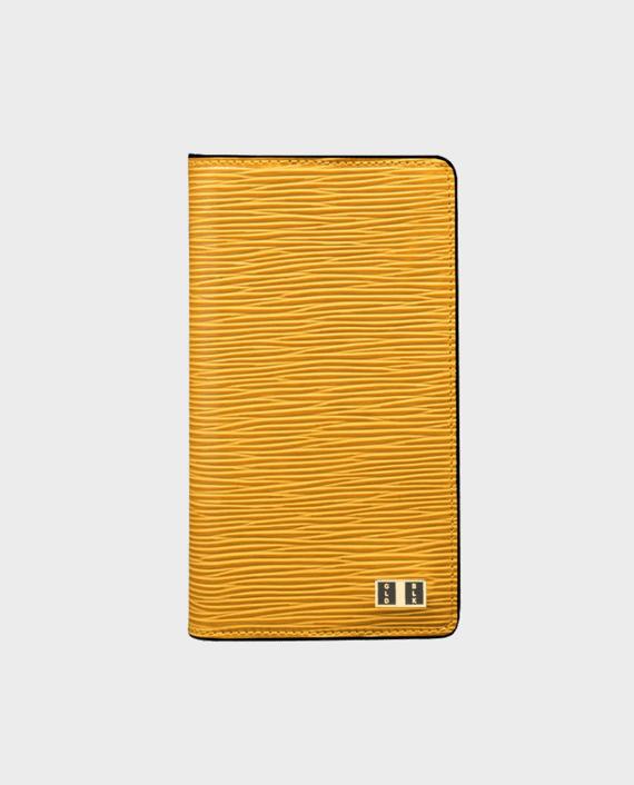 Gold Black Smart Wallet Billion Unico Yellow in Qatar