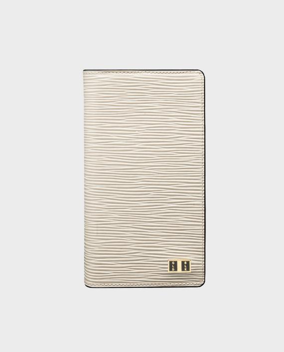 Gold Black Smart Wallet Billion Unico White in Qatar