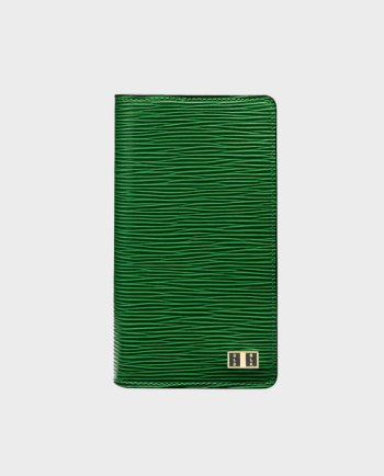 Gold Black Smart Wallet Billion Unico Green in Qatar