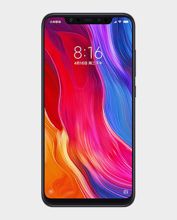 Xiaomi Mi 8 Price in Qatar and Doha