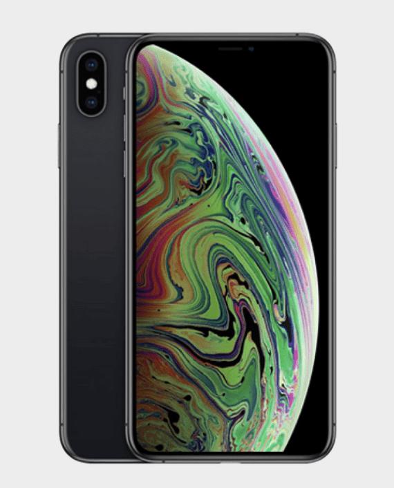 Apple iPhone XS Max Price in Qatar