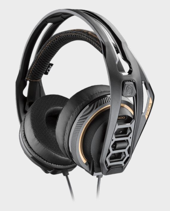 Plantronics Rig 500 Pro HC Price in Qatar