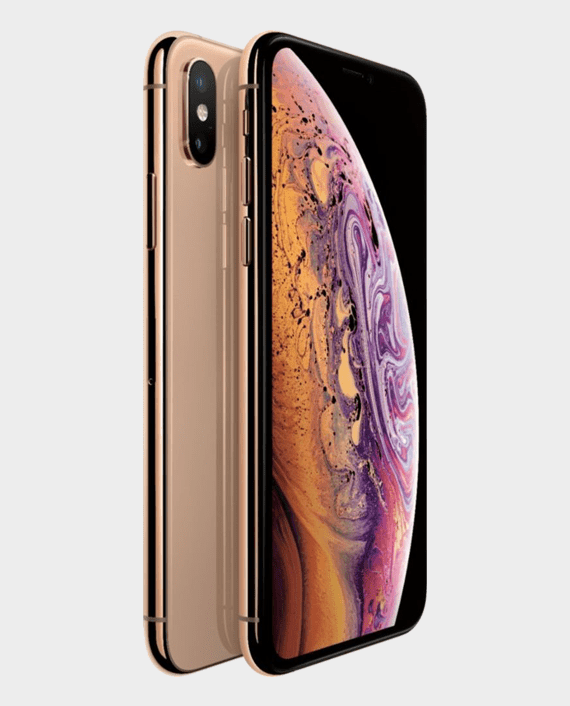 Apple iPhone XS Price in Qatar
