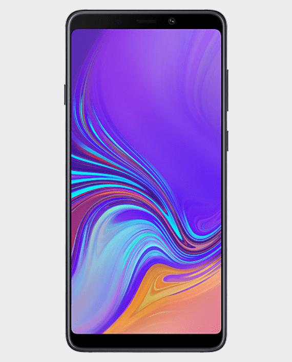 Samsung Galaxy A9 2018 in Qatar