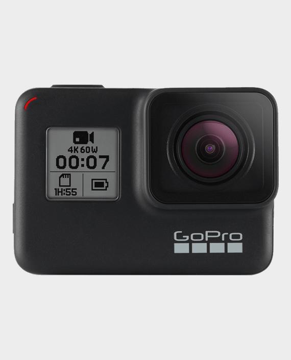 GoPro Accessories in Qatar