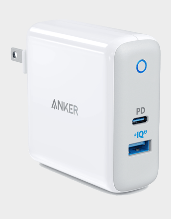 Anker PowerPort II PD with 1 PD And 1 PIQ 2.0 in Qatar