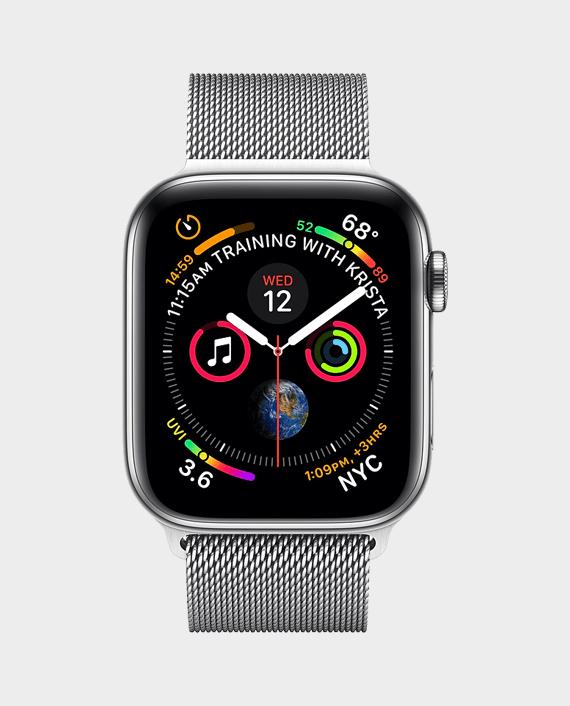 Apple Watch Series 4 in Qatar Lulu - Amazon - Jarir - Ansargallery