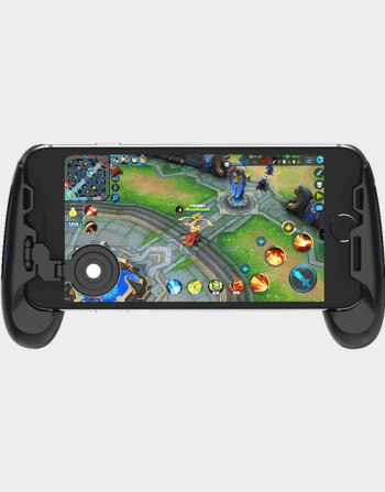 mobile game controller in qatar