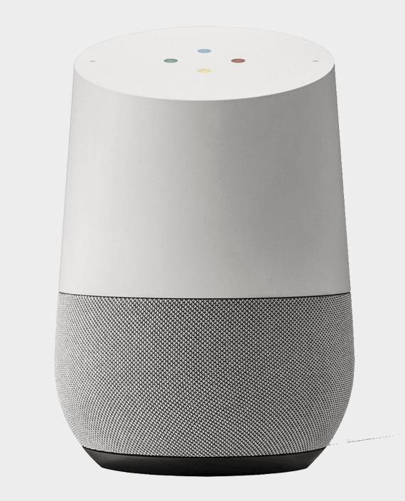 Google Home Smart Speaker Price in Qatar Lulu - Amazon - Jarir - Carrefour